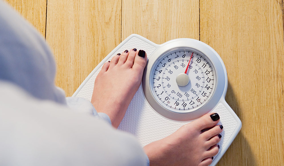 减重5%带来的神奇变化!你还要继续胖着吗
