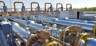 """天然气价格""""衔接""""铺路体制改革"""